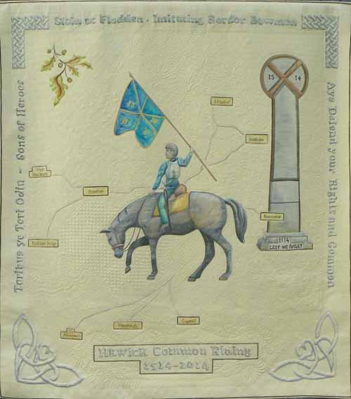 1514 AKA The Horse